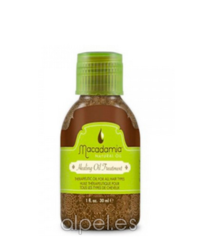 Comprar Macadamia Natural Oil Healing Oil Treatment 125 ml online en la tienda Alpel
