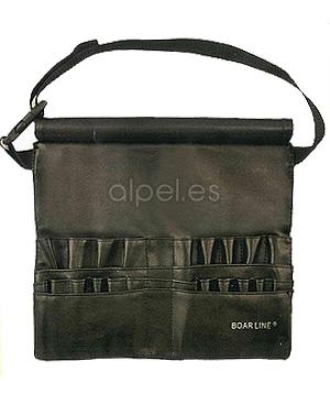 4bfb928ab Comprar Manta Cinturon Para Pinceles Y Brochas Maquillaje Boar Line online  en la tienda Alpel