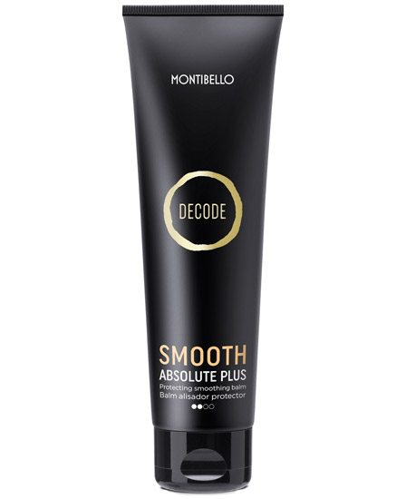 Montibello Decode Smooth Absolute Plus Balm Alisador 150 ml