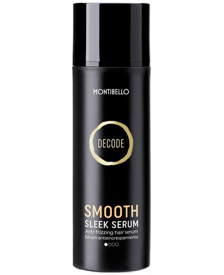Montibello Decode Smooth Sleek Serum Antiencrespado 150 ml