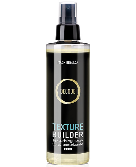 Montibello Decode Texture Builder Spray Texturizante 200 ml
