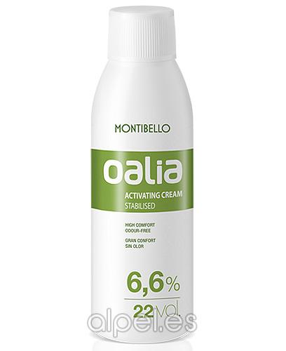 Comprar Montibello Oalia Crema Activadora 22 Vol 90 ml online en la tienda Alpel