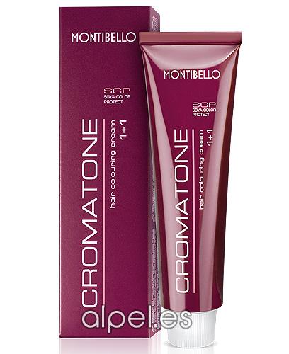 Comprar Montibello Tinte Cromatone 7.4 online en la tienda Alpel