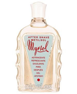 Comprar Myrsol After Shave Metilsol 180 ml online en la tienda Alpel