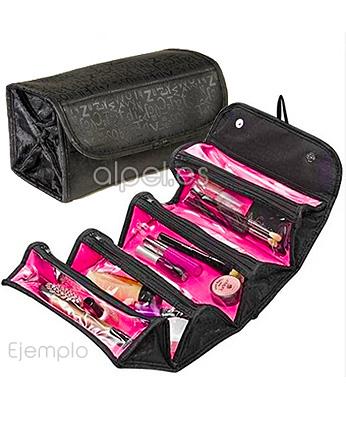 e5095ef08 Comprar Neceser Maquillaje Y Cosmeticos Negro online en la tienda Alpel