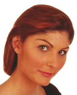 beautiful best comprar red invisible para peinados y moos castao oscuro unid online en la tienda alpel with peinados moos with peinados con moos - Peinados Con Moos
