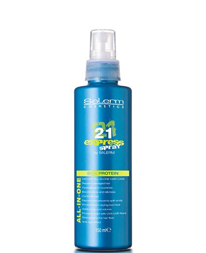Salerm 21 Express Spray All in One comprar online - Alpel