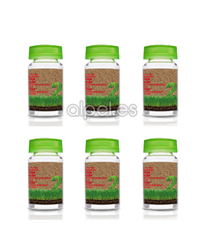 Comprar Salerm Biokera Natura Anticaida Locion Ampollas 6 X 10 ml online en la tienda Alpel