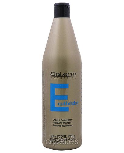 Comprar Salerm Champú Equilibrium Uso Frecuente 1000 ml online en la tienda Alpel
