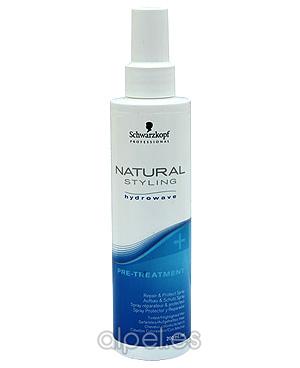 Comprar Schwarzkopf Natural Styling Pre-Tratamiento 200 ml online en la tienda Alpel