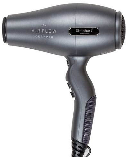 Comprar Secador Steinhart Air Flow 2100 W gris Antracita online en la  tienda Alpel b9590f376d33