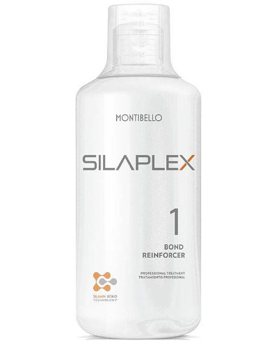 SILAPLEX 1 Bond Reinforcer 500 ml Montibello - Comprar online en Alpel