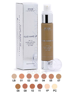 Comprar Stage Line Fluid Make Up 07 online en la tienda Alpel