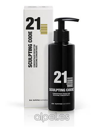 Comprar Summecosmetics My[B]Code 21 Sculpting Code 150 ml online en la tienda Alpel