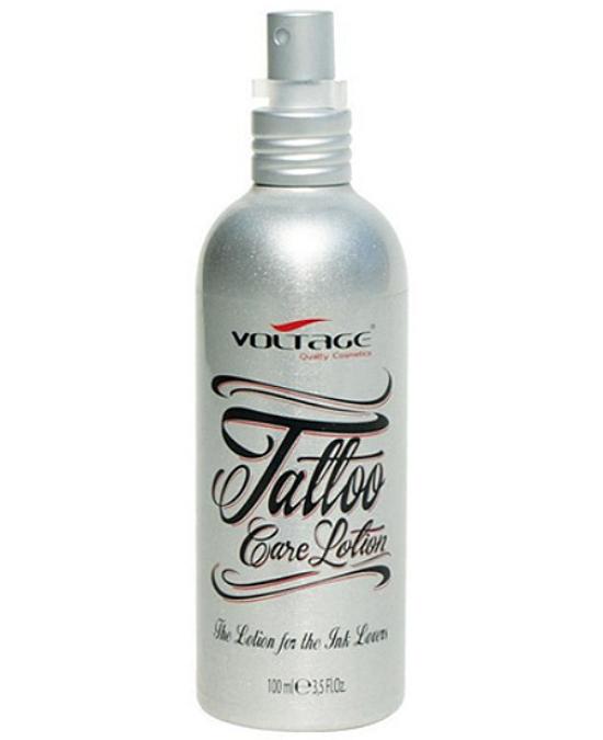 Comprar Voltage Tattoo Care Lotion 100 ml online en la tienda Alpel