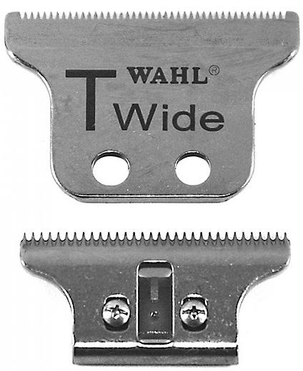 Comprar Wahl Cuchillas Detailer T-Wide Ancha online en la tienda Alpel
