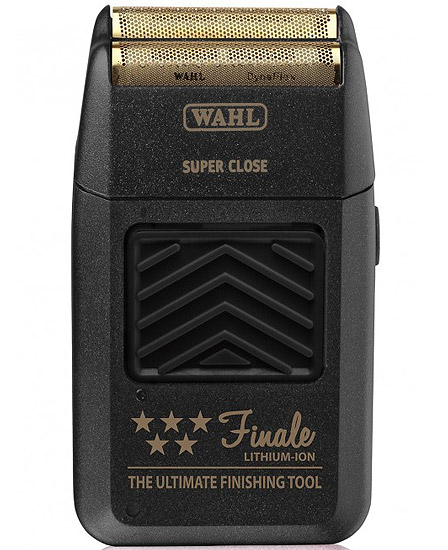 Wahl Finale Super Close Lithium Saver Shaper 5 Star b95c18c67350