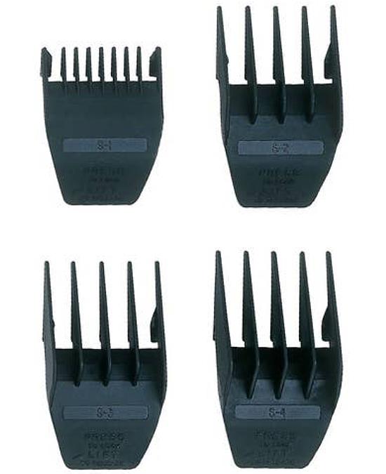 Comprar Wahl Kit 4 Peines Beret Mini / Sigma - Alpel tienda online