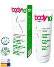 Comprar la Crema Push Up Reafirmante Senos BODY10 DietEsthetic online en la tienda Alpel