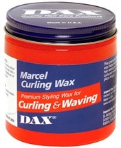 Comprar DAX MARCEL CURLING WAX for Curling & Waving online en la tienda Alpel