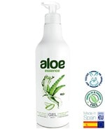 Comprar Dietesthetic Aloe Essence Gel Aloe Vera 500 ml online en la tienda Alpel
