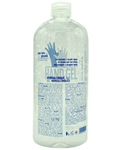 Comprar online Gel Desinfectante Hidroalcohólico 1000 ml Disponible en stock envío 24 horas
