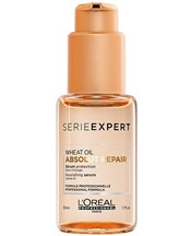 Comprar L´Oreal Expert Absolut Repair Wheat Oil Serum Protection online en la tienda Alpel