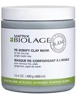 Matrix Biolage RAW Re-Bodify Clay Mask - Precio barato Alpel