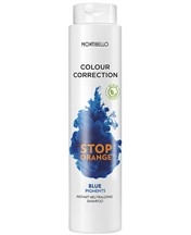 Comprar Montibello Colour Correction Stop Orange Champú 300 ml online en la tienda Alpel