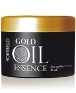 Comprar Montibello Gold Oil Essence Mask 500 ml online en la tienda Alpel