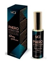 Perfume Feromonas Hombre MAÏ Phero Attraction Man - Comprar online Alpel
