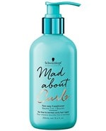 Schwarzkopf Mad About Curls Two-Way Conditioner - Alpel