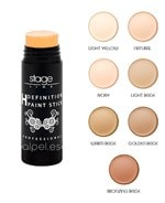 Comprar Stage Line Paint Stick HD Light Yellow online en la tienda Alpel