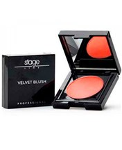 Comprar Stage Line Velvet Blush Plus Colorete 04 Peach online en la tienda Alpel
