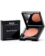 Comprar Stage Line Velvet Blush Plus Colorete 05 Terracota online en la tienda Alpel