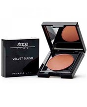 Comprar Stage Line Velvet Blush Plus Colorete 06 Chocolate online en la tienda Alpel