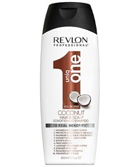 Comprar Uniq One Coconut Conditioning Shampoo 300 ml online en la tienda Alpel