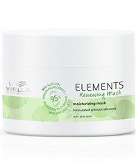 Comprar Wella Elements Mascarilla Renovadora 150 ml online en la tienda Alpel