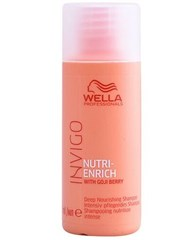 Wella Invigo Color Enrich Champú - Precio barato Alpel