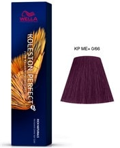Tinte Wella Koleston Perfect ME+ 0/66 Special Mix