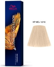Tinte Wella Koleston Perfect ME+ 12/16