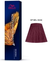 Tinte Wella Koleston Perfect ME+ 55/46