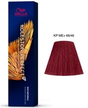Tinte Wella Koleston Perfect ME+ 66/46