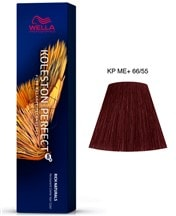 Tinte Wella Koleston Perfect ME+ 66/55