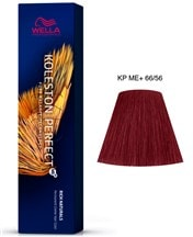 Tinte Wella Koleston Perfect ME+ 66/56