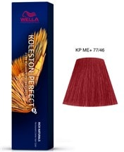 Tinte Wella Koleston Perfect ME+ 77/46