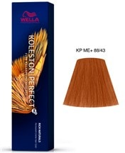 Tinte Wella Koleston Perfect ME+ 88/43