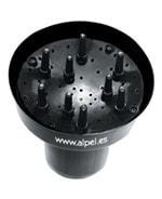 Comprar Difusor de Púas para Secadores Profesionales online en la tienda  Alpel e3d269dca1c1