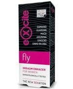 Comprar Estimulante Clitoris Excite Woman Fly 30 ml online en la tienda Alpel