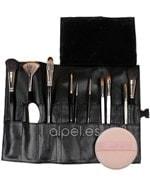 59d3e5010 Comprar Grimas Kit Pinceles Y Brochas Avanzado Con Manta online en la tienda  Alpel